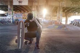 Airwheel M3 Boy Skateboards