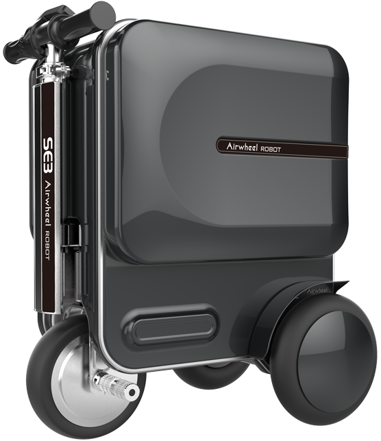 Airwheel SE3 Maleta Motorizada