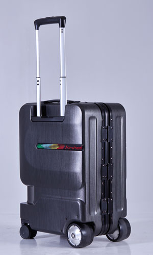 Airwheel SL3 scooter luggage